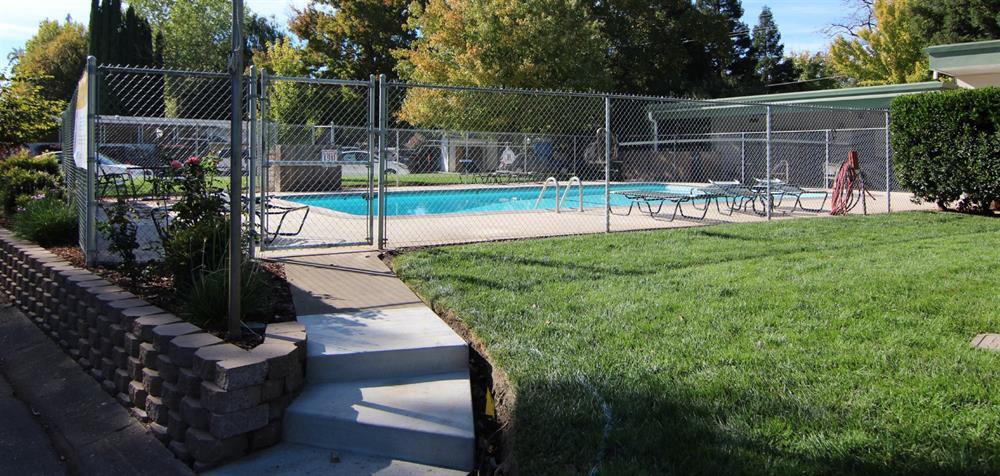 Almond Grove Mobile Home Park Chico Ca 95973